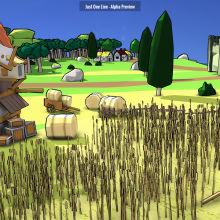 Windmill Location